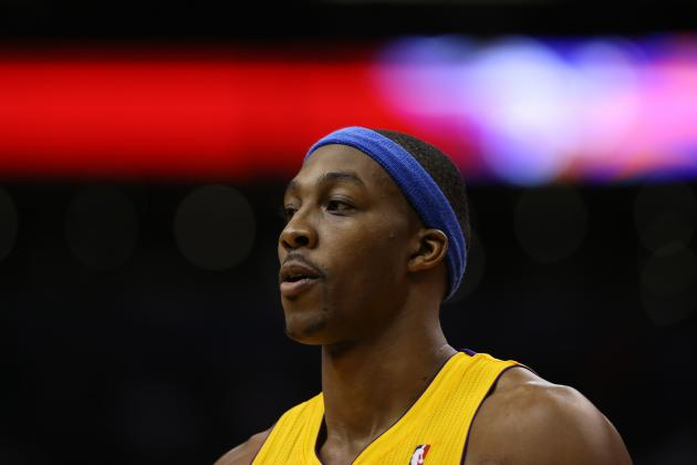 Dwight Howard Needs to Shut Up and Play Following Jameer Nelson's Remarks