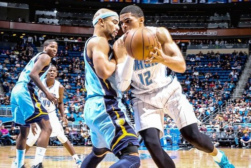 Tobias Harris Proving He's Already Part of the Orlando Magic's Future
