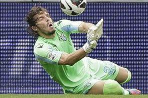 Marchetti: 'Lazio Not in Crisis'