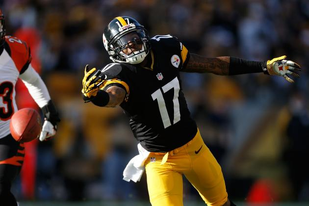 Why Mike Wallace Will Be This Year's Biggest Free-Agent Bust