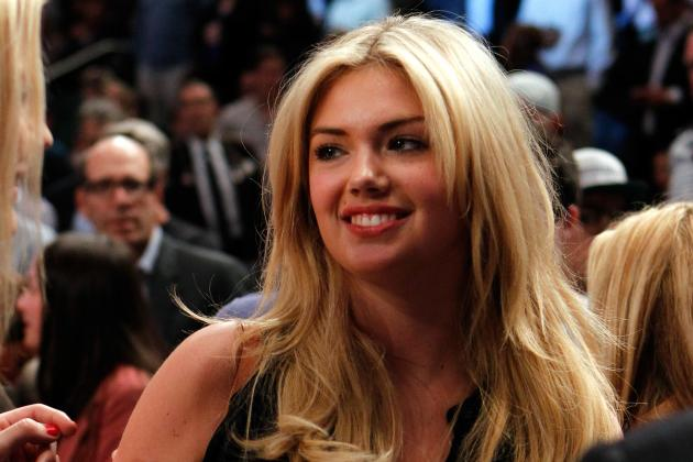 WHOA: You've Got to See Kate Upton's Doppelganger