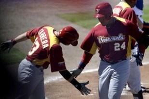 Miguel Cabrera's Two Homers Lead Venezuela Past Mets