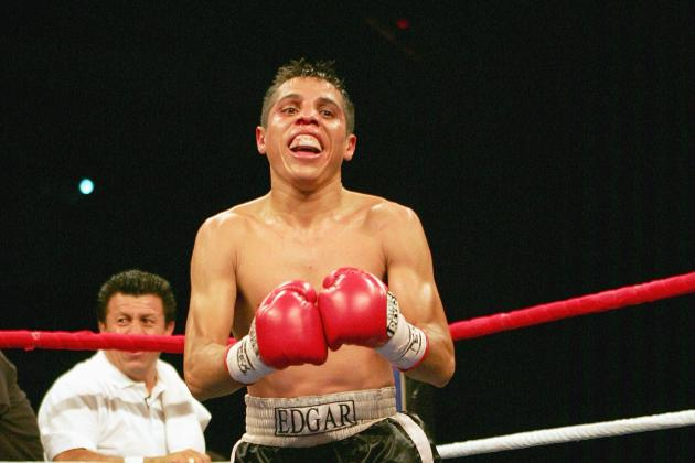 Edgar Sosa vs. Ulises Solis: Fight Time, Date, TV Info and More