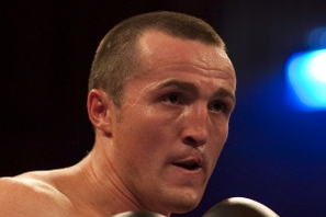 Denis Lebedev-Guillermo Jones Finalized for May 17