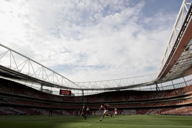 What Building the Emirates Really Meant for Arsenal's Ambition