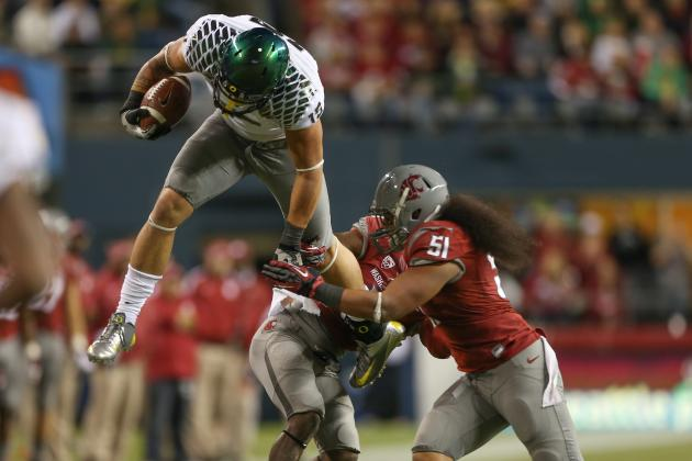 Is Oregon Adding a Tight End Twist?