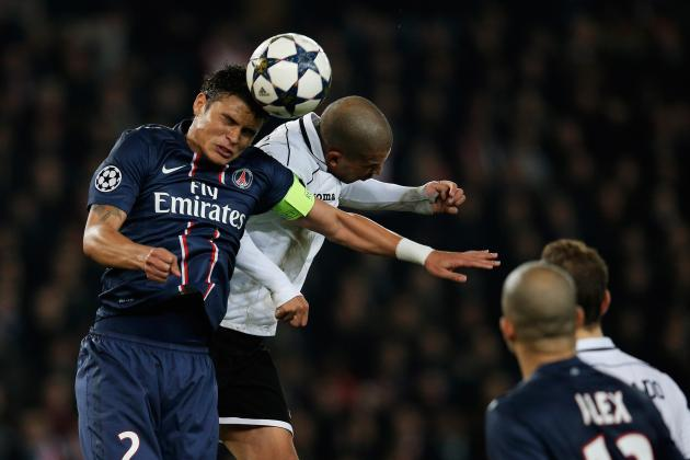 PSG Stay Alive in Champions League but Fail to Convince Against Valencia