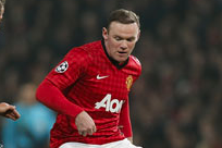 Wayne Rooney Will Not Be Offered Escape Route by Manchester City
