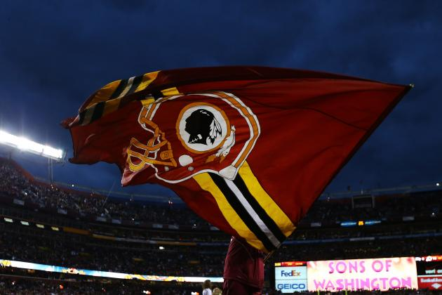 Trademark Judges to Hear New Case on Redskins Name