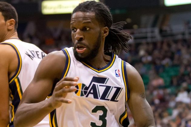 DeMarre Carroll Replaces Marvin Williams in Starting 5