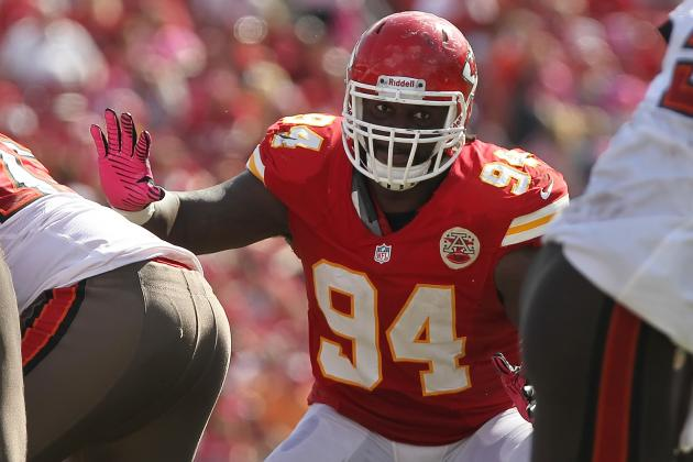Why Tyson Jackson's Pay Cut Was the Chiefs' Biggest Move of the Offseason