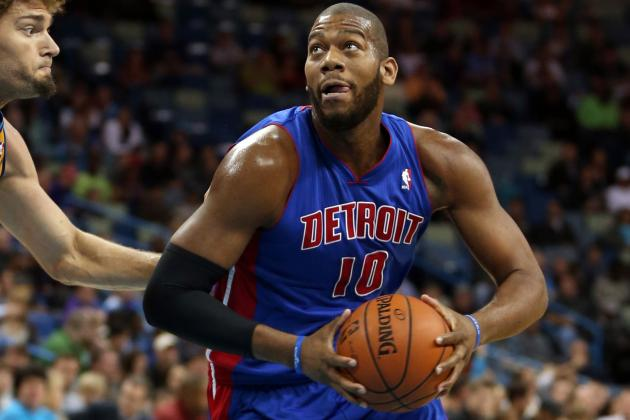 Greg Monroe out vs. Knicks