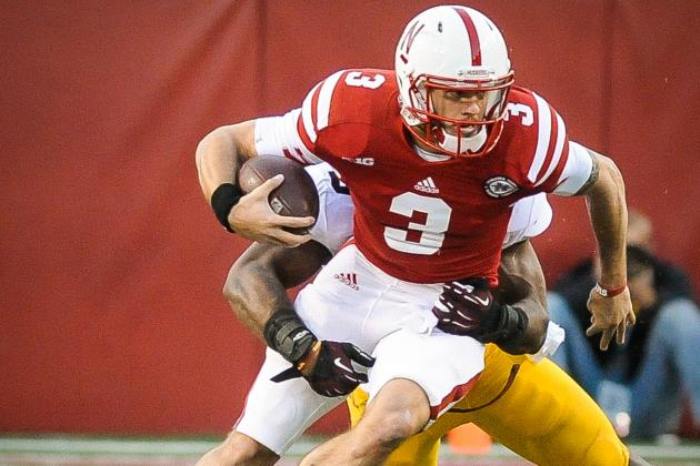 Nebraska Football 2013: Big Red Machine Primed for Scoring Explosion