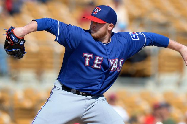 Robbie Ross Continues to Impress