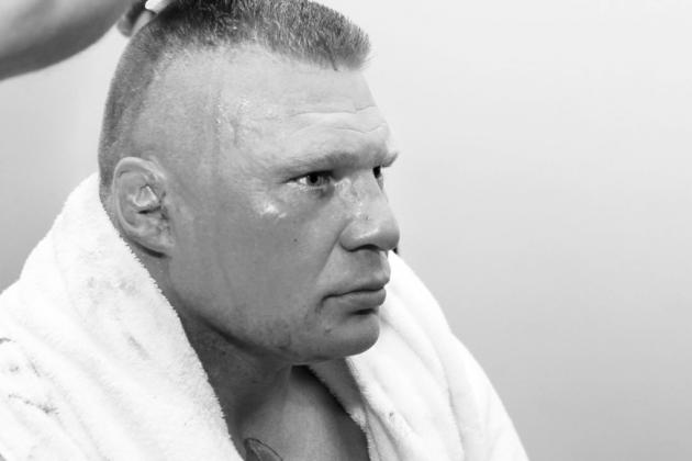 Brock Lesnar Is a Perfect Fit at WrestleMania 29