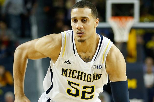 Michigan Has Shot at Road Redemption Against Purdue