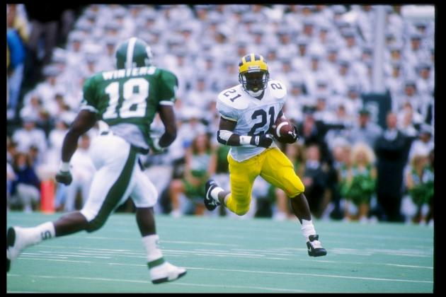 Desmond Howard's HOF Induction a Sign of Eastern Bias and Lowered Standards