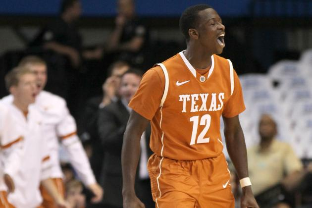 Blueprint for Fading Longhorn Star Myck Kabongo to Rejuvenate NBA Draft Stock