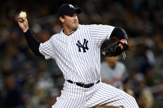 Rangers Agree to Sign Derek Lowe