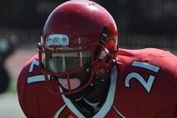 JUCO Transfer CB Trenton Trammell out for the Season