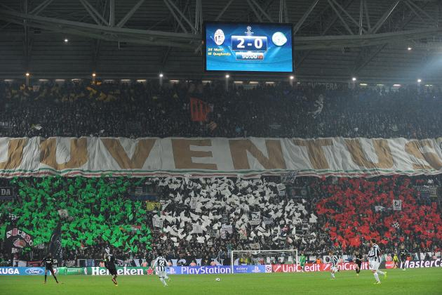 Why Juventus Will Win the Serie A Title This Season