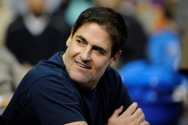 Buzz: Mark Cuban Leaves No Question Who Has Final Say for Mavs