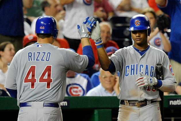 Chicago Cubs Prospects: Amid Historic Drought, Cubs Look to the Future