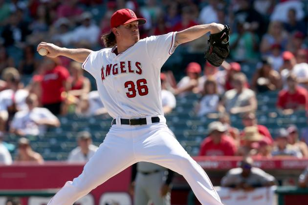 Start vs. Italy Helps Weaver and Angels, but Not the WBC