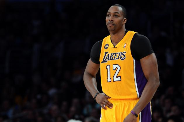 Should Dwight Howard Get a Free Pass from NBA Fans in 2013?