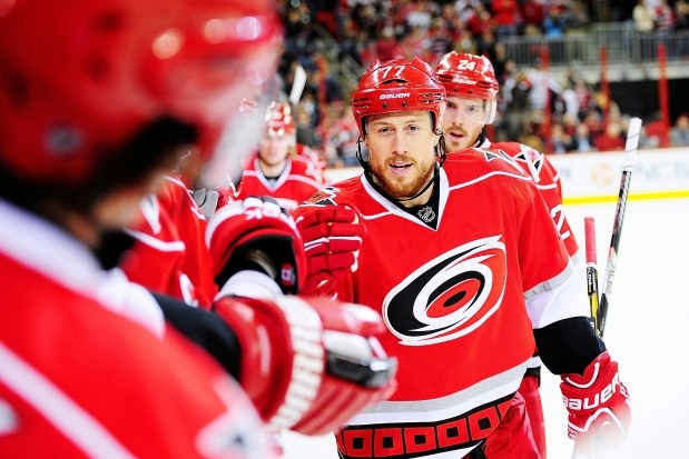 Hurricanes a Major Surprise This Season