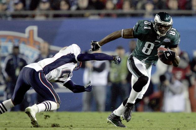 Counting Down the Top 10 Moments of Terrell Owens' NFL Career