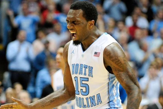 North Carolina 79, Maryland 68