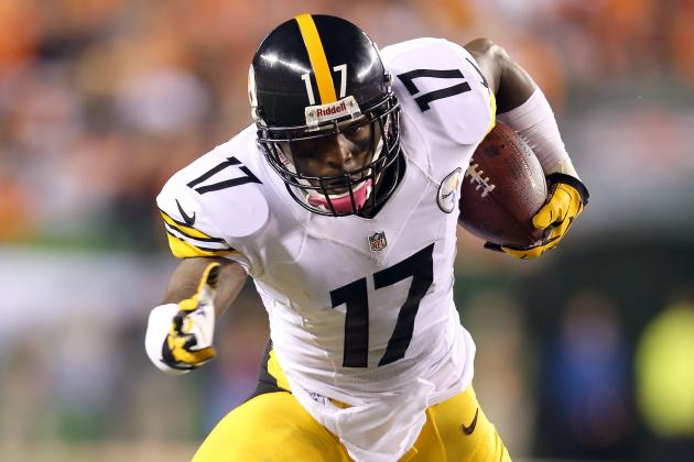 Mike Wallace to the Minnesota Vikings: Does This Make Sense?