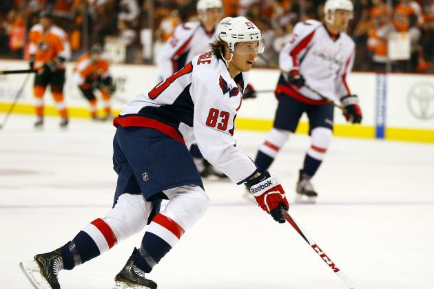 Capitals Built Team, Expectations and Now Must Deliver with What They Have