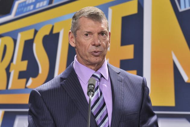 Vince McMahon Will Always Be an In-Ring Presence in WWE