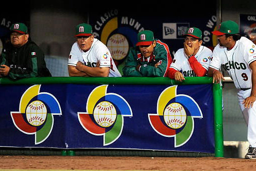 Team Mexico Feels Hostility Amid Arizona's Immigration Battle