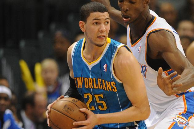 Austin Rivers Suffers Broken Hand