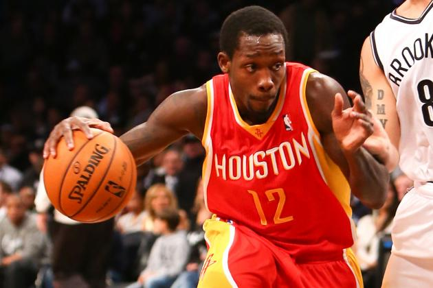 Brooks Has Time to Settle in with Beverley Playing Well