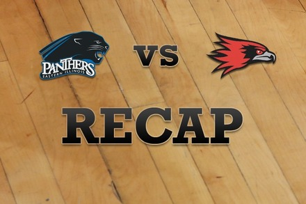 Eastern Illinois vs. Southeast MO State: Recap, Stats, and Box Score