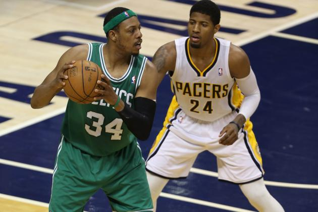 Pacers Surrendered the Final 11 Points in 83-81 Loss to Celtics