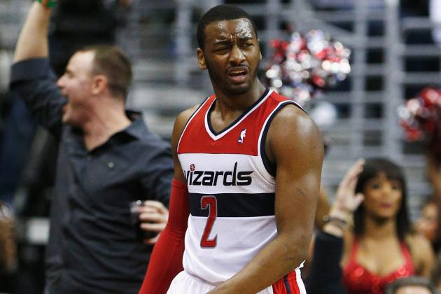 Wizards vs. Timberwolves: Washington Falters Late in 87-82 Loss to Minnesota