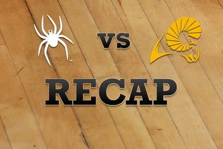 Richmond vs. VCU: Recap, Stats, and Box Score