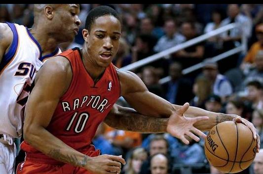 Quick Reaction: Raptors 98, Suns 71