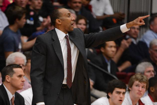 Multiple Stanford Assistants Ejected for Leaving Bench