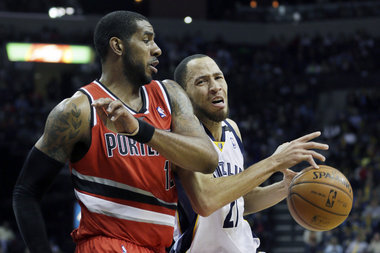 Memphis 91, Portland 85: Blazers Blow 17-Point Lead in Loss to Grizzlies