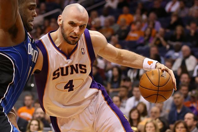 Phoenix Suns End Win Streak with Loss to Toronto Raptors