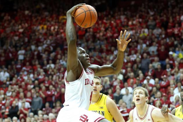 Indiana Basketball: Win at Michigan Would Secure No. 1 Seed