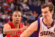 Toronto Raptors 98, Phoenix Suns 71 – Crashing down