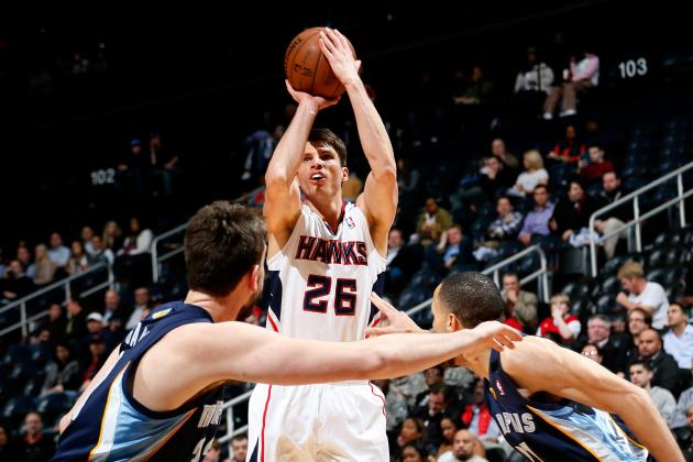 Kyle Korver Is Exactly What the Denver Nuggets Need