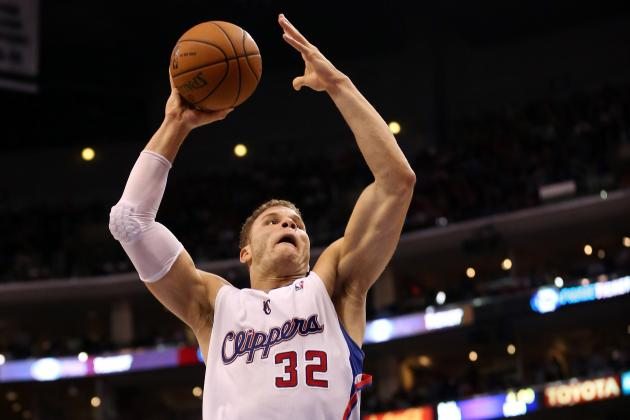 Rapid Reaction: Clippers 117, Bucks 101